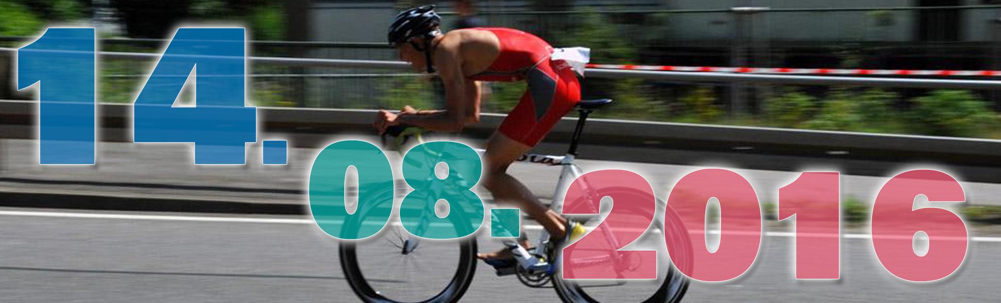 2. City Triathlon Merzig