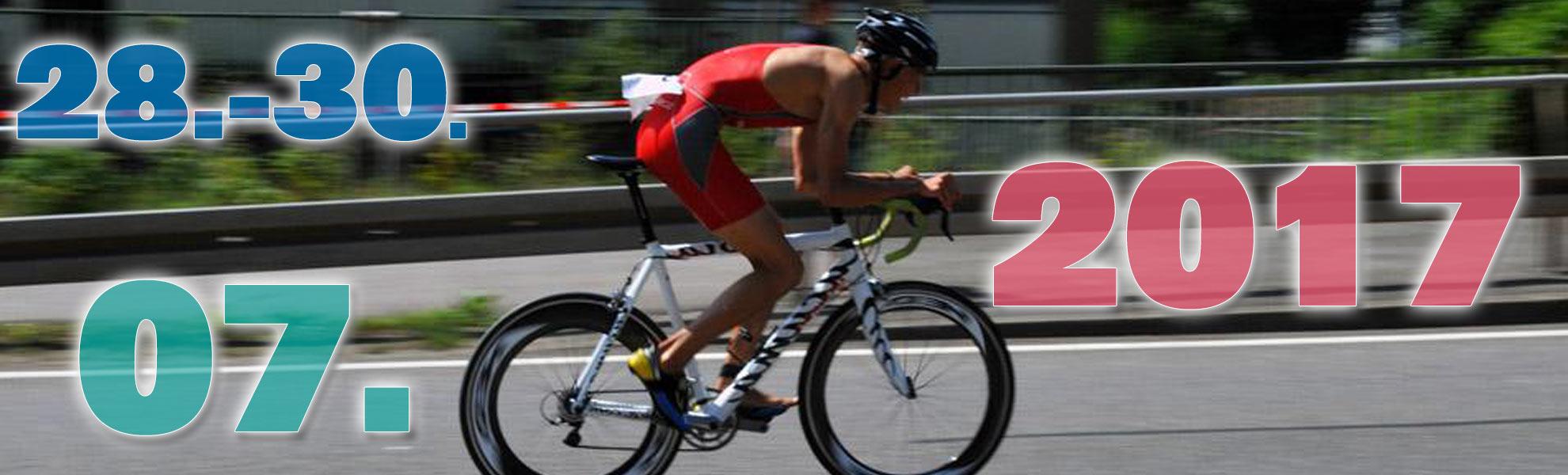 3. City Triathlon Merzig